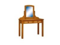 TO-3 dressing table